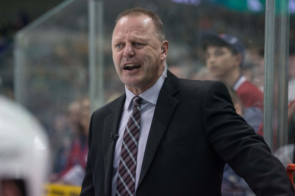 Is Gerard Gallant the man to lead the Panthers out of the cellar?