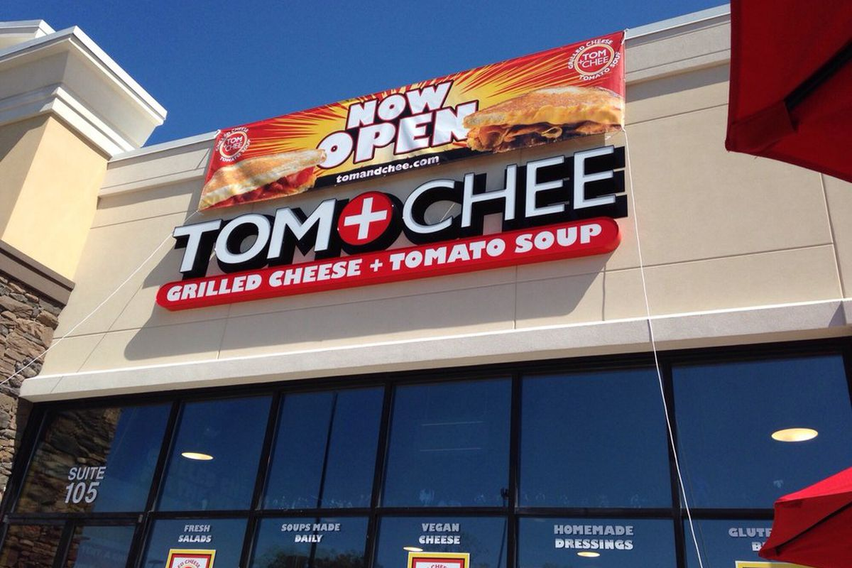 Tom+Chee's Nashville location will soon be joined by a second location in Murfreesboro.