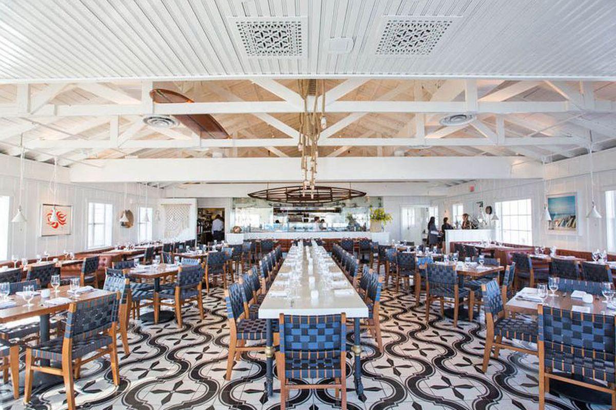 Malibu Farm Takes Over Malibu Pier Restaurant As Chef Jason Fullilove Departs Eater La