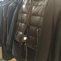 Shayli coat, $575 (was $1,150)