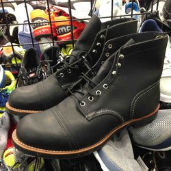 Men's Red Wing Boots $149.97