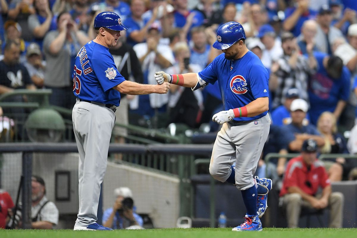 chicago cubs vs washington nationals preview thursday 9 6 6 05 ct