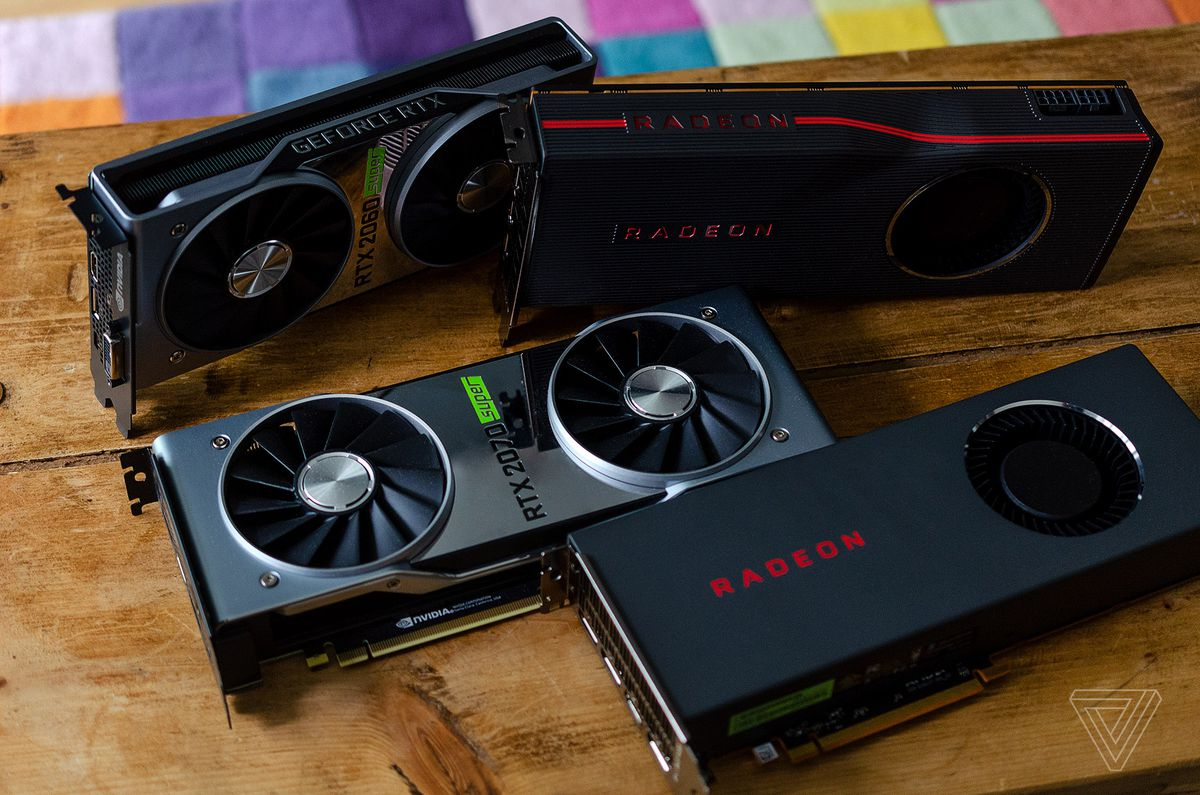 AMD RX 5700 vs  Nvidia RTX 2060 Super review: the