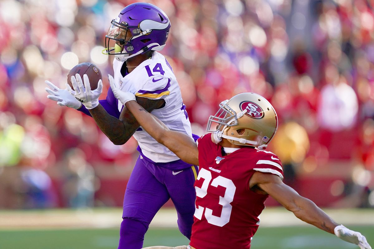 Stefon Diggs Arrival Is Proof The Bills Understand Their Title Window Sbnation Com