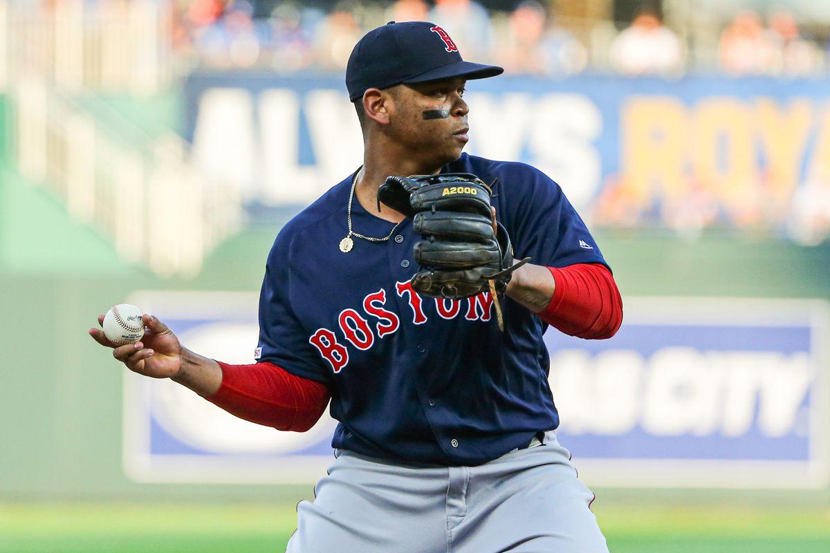 Boston Red Sox News: Rafael Devers, Brock Holt, Michael Chavis