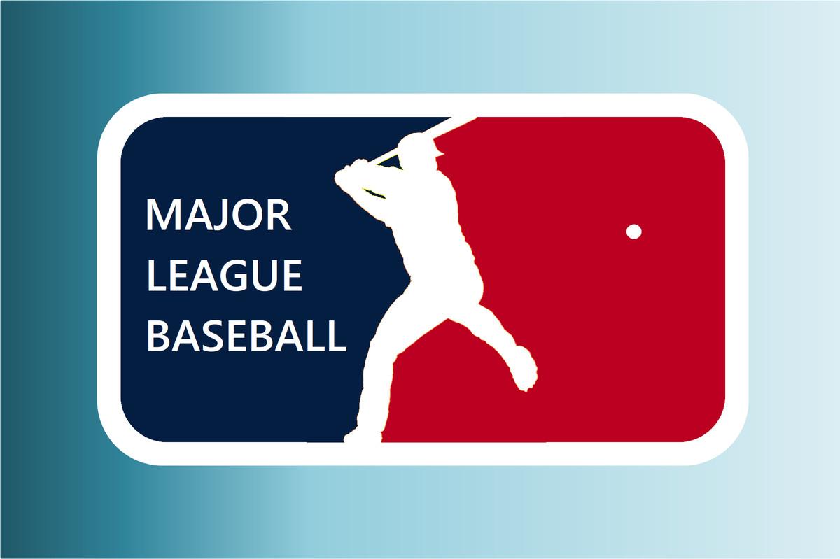 MLB-Trout-Logo