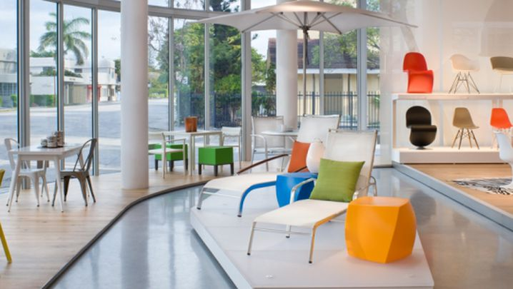 38 Of Miamis Best Home Goods And Furniture Stores 2015