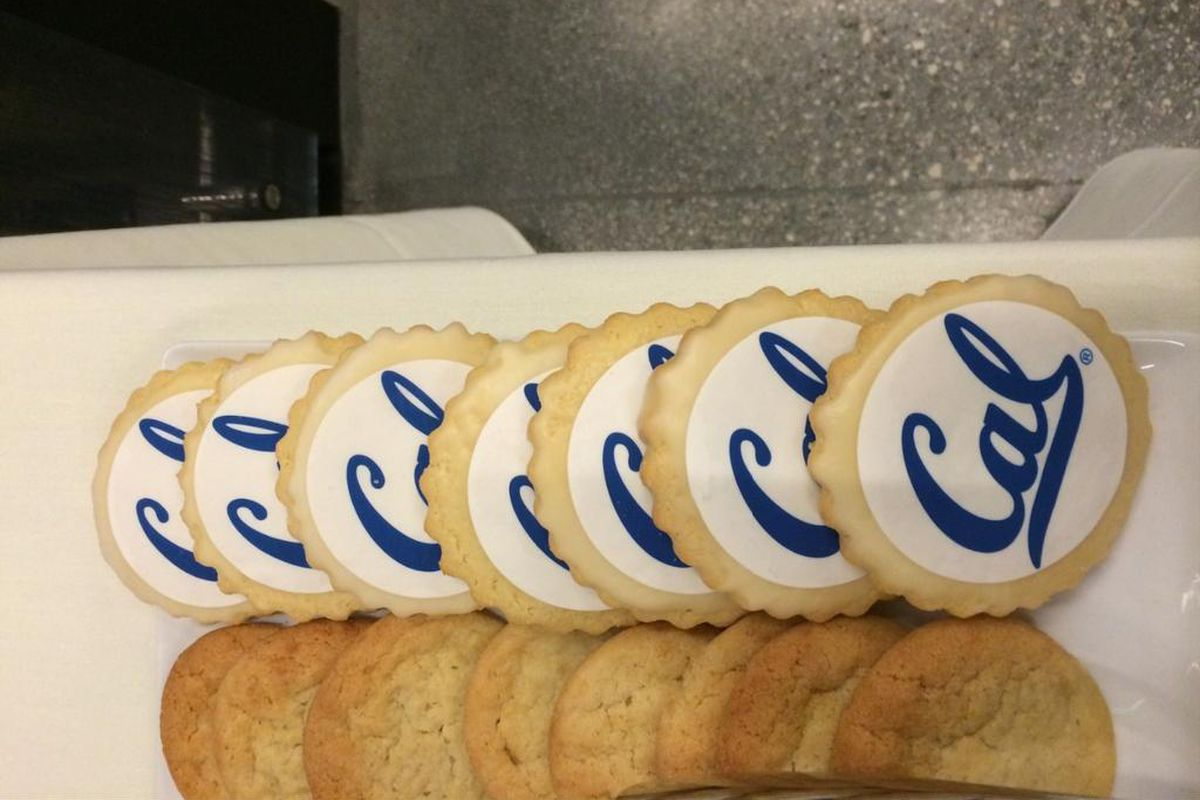 More Cal Cookies should definitely be a priority