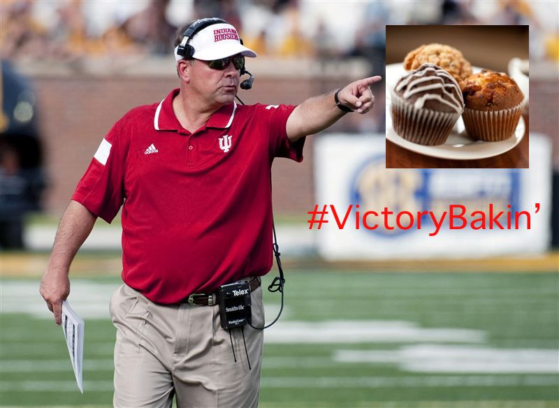 Victory Baking