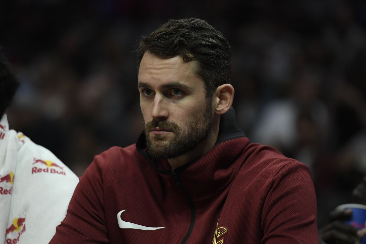 The pros and cons of a Kevin Love trade