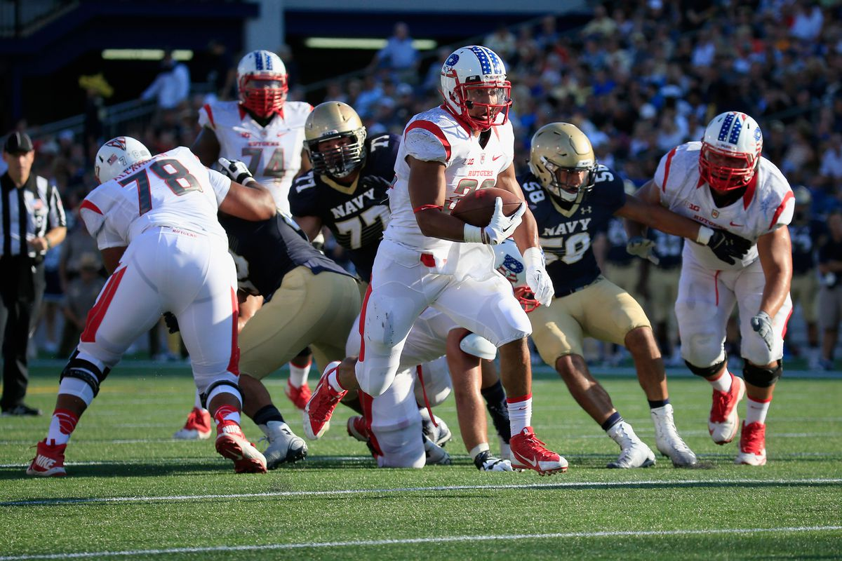 Rutgers Football Recruiting Class Of 2013 Review Progress And