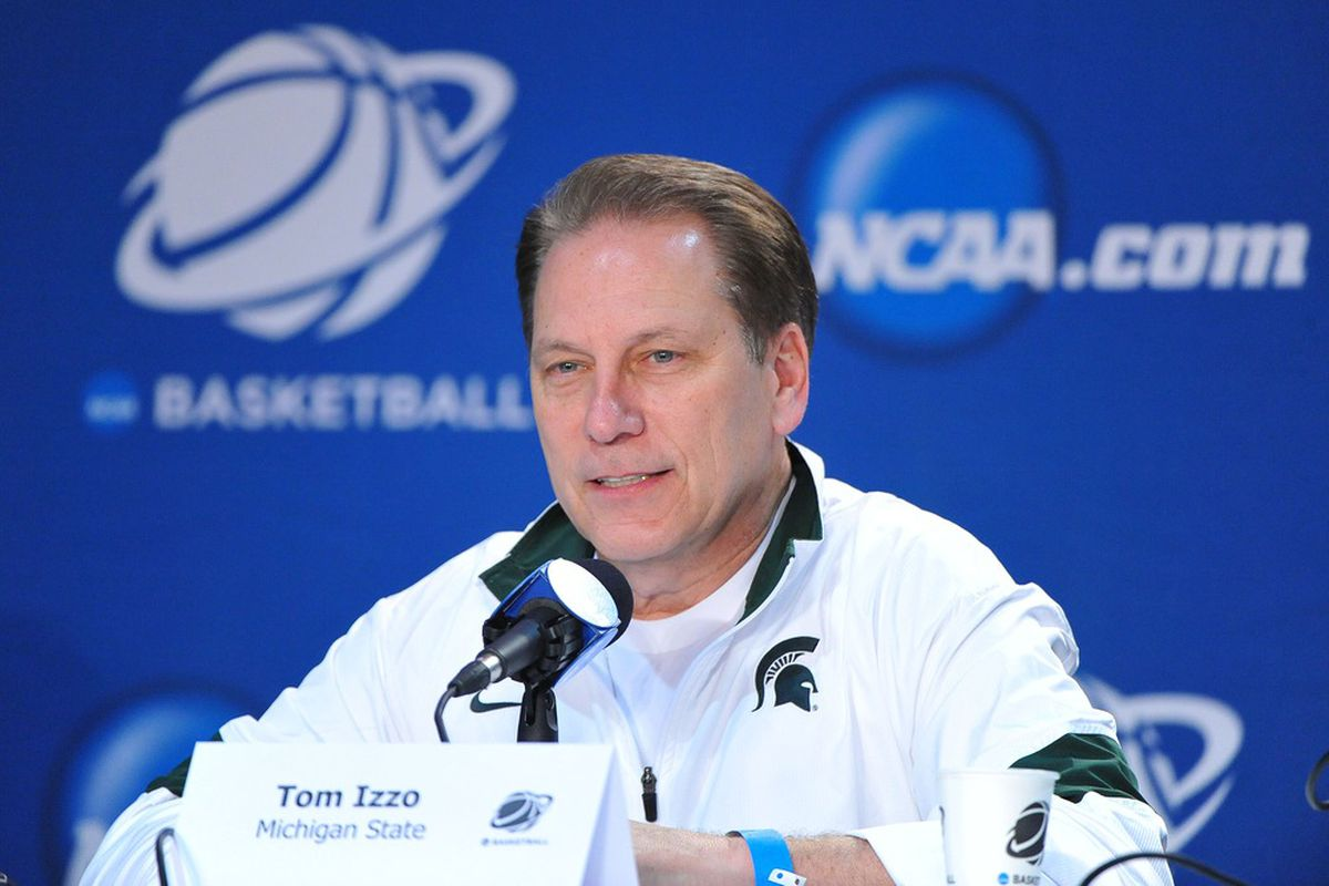Tom Izzo puts another offer on the table for 2014