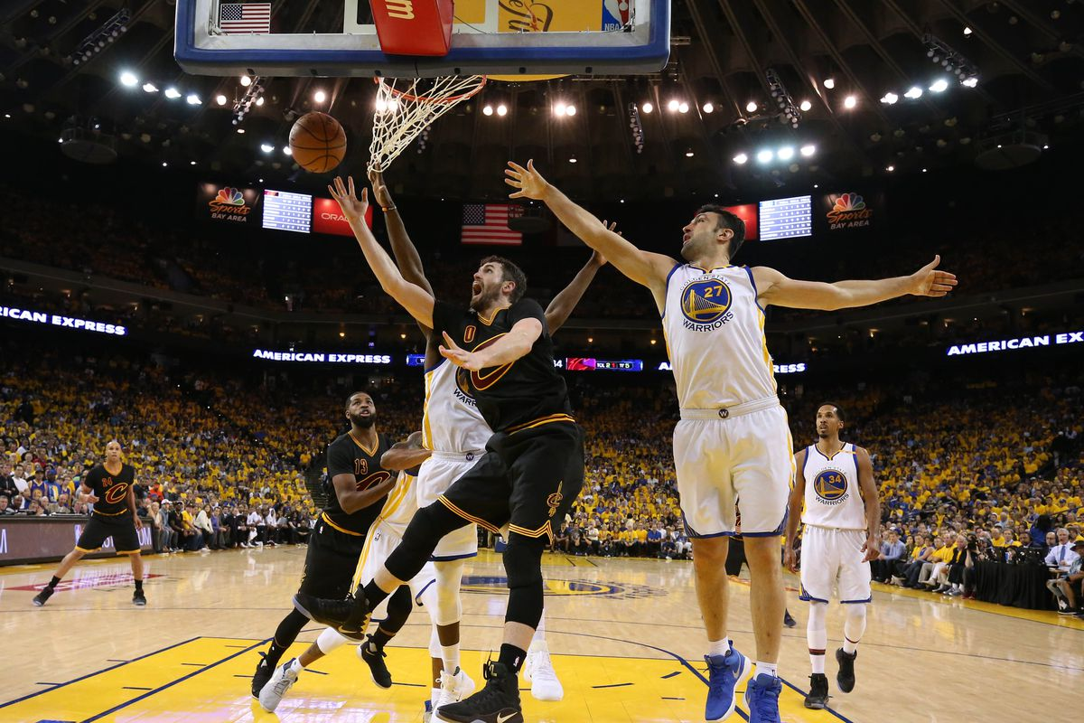 LeBron's brilliance not enough in Game 2 loss to Warriors