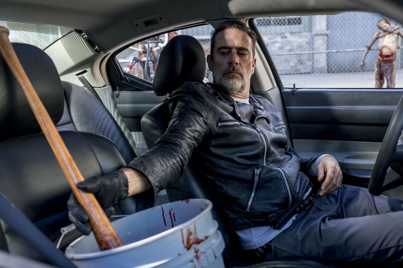 the walking dead teased a bold new direction for the show once the war with negan ends