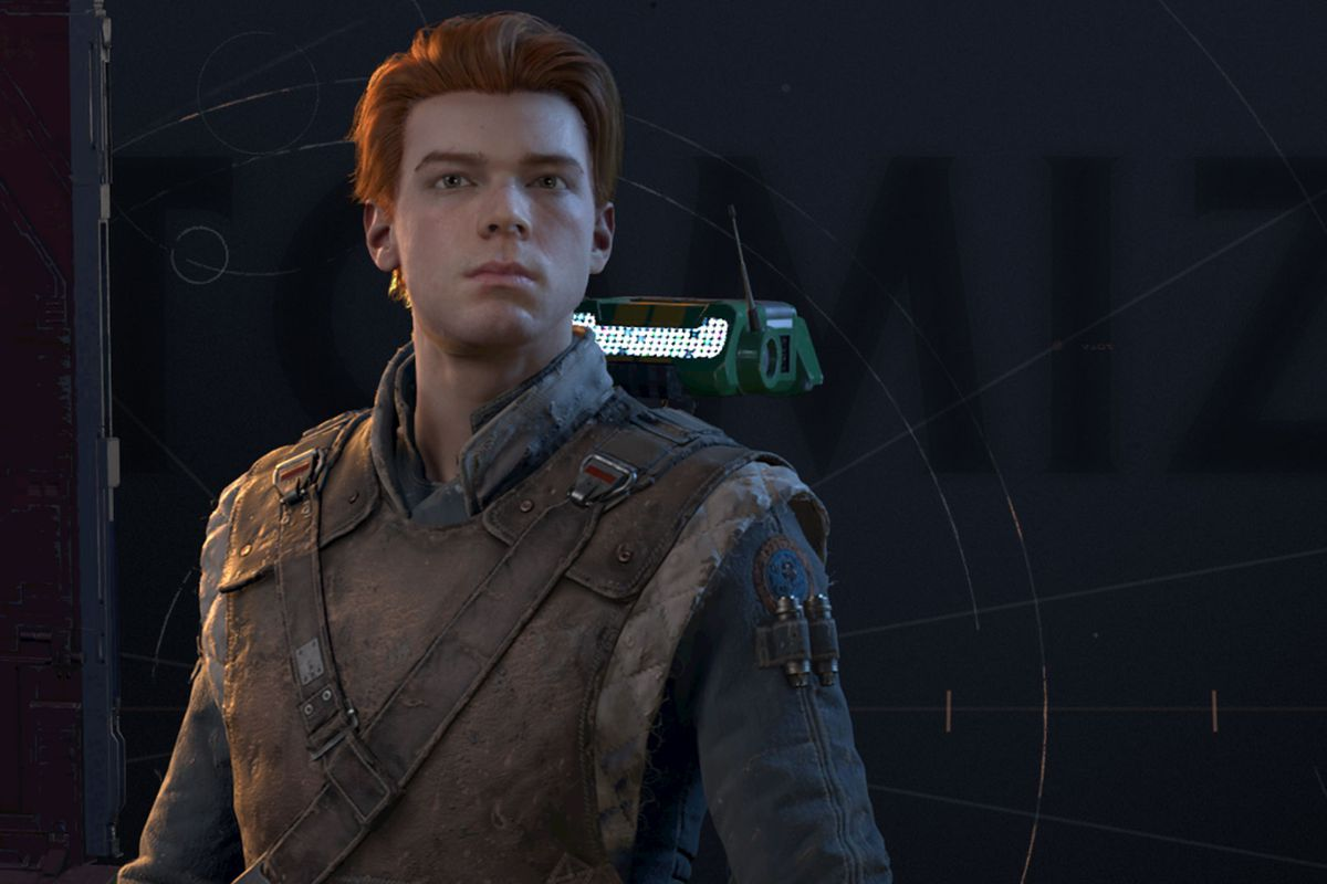 Cal in the outfits menu