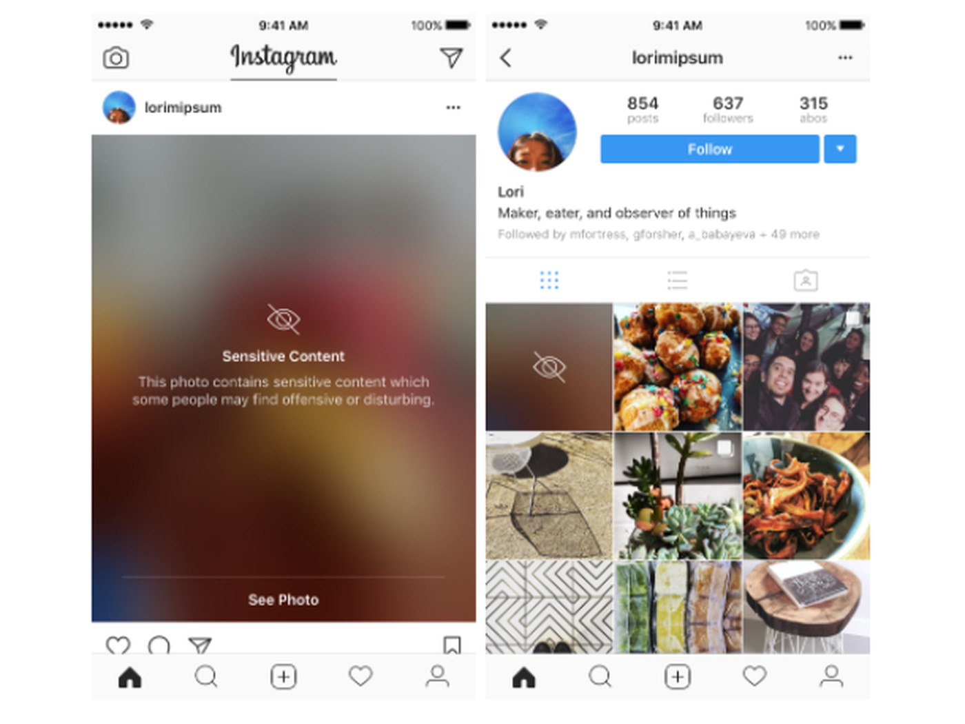 Instagram Will Begin Blurring Sensitive Posts Before You Can View Them