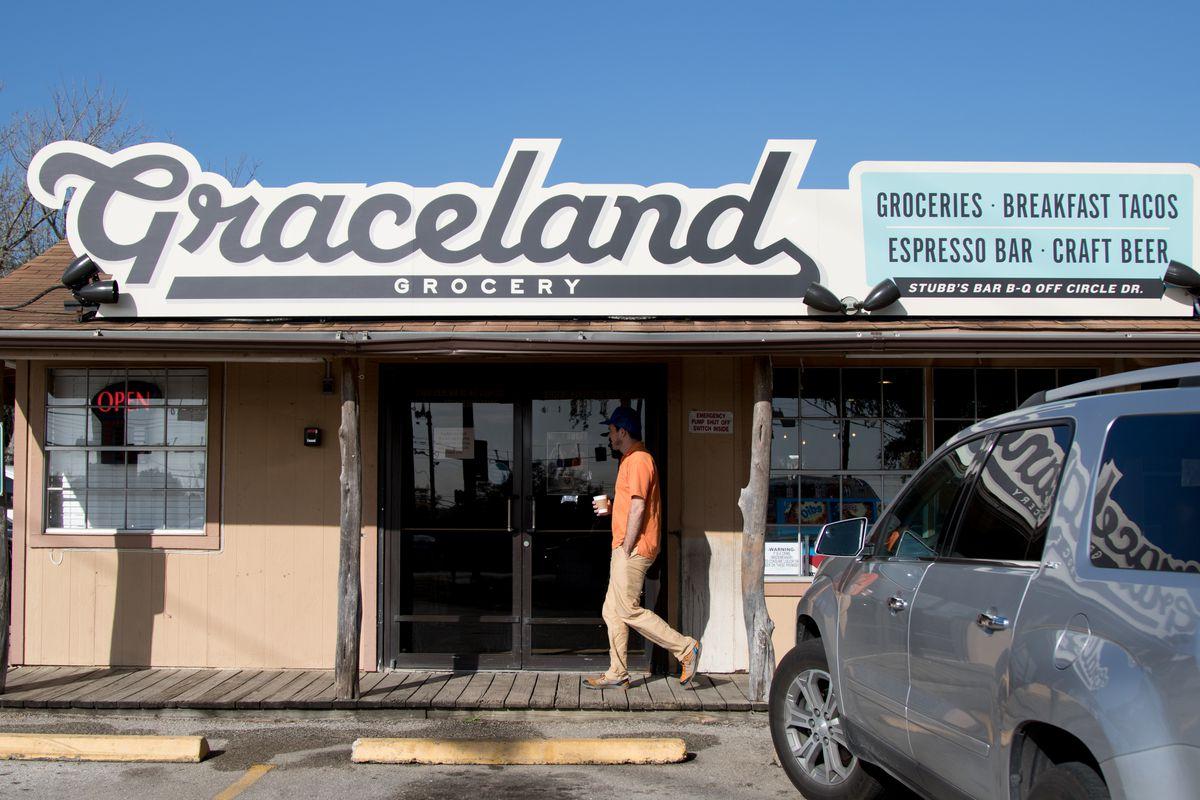 Graceland Grocery