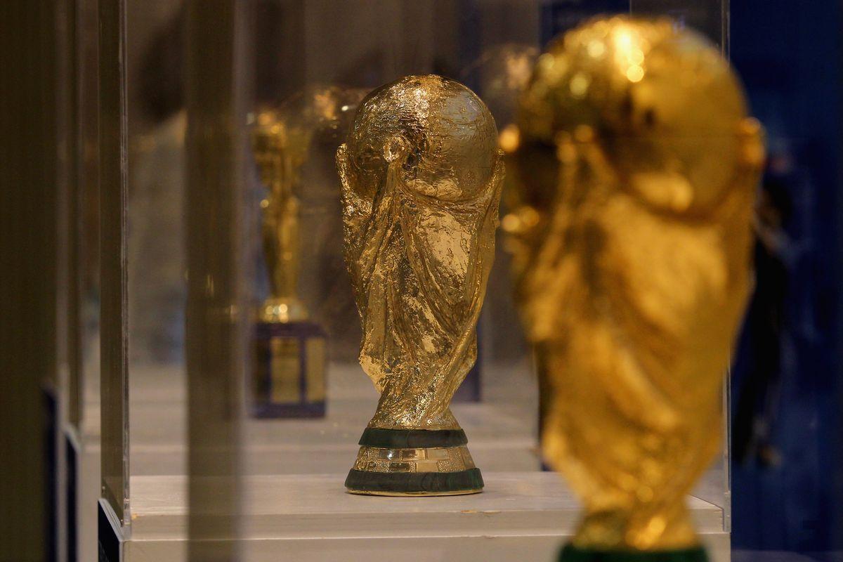 Italian Football Federation Trophies Exhibition