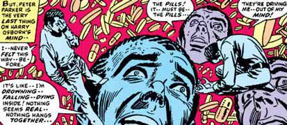 The Ridiculous History Of How American Paranoia Almost Ruined And Censored Comic Books Forever 10