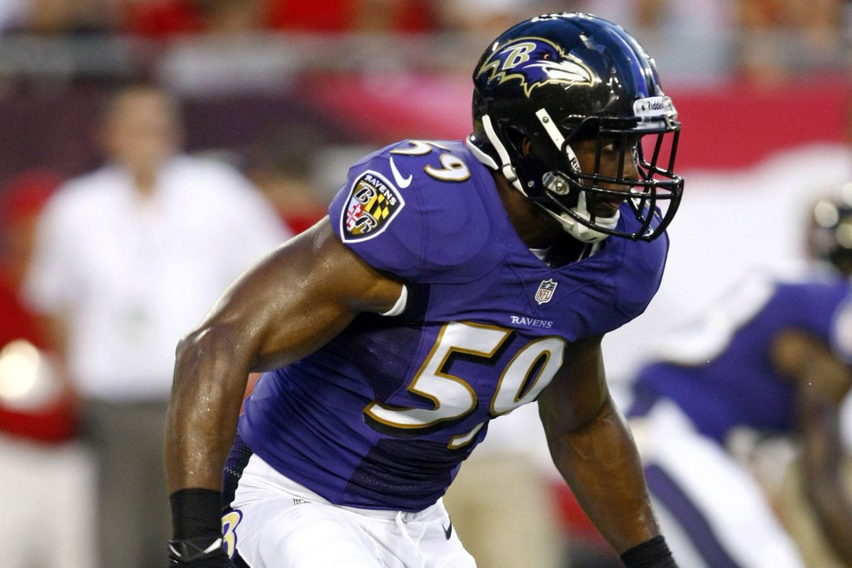 Coach John Harbaugh believes Arthur Brown will compete for the starting Will linebacker spot next season.