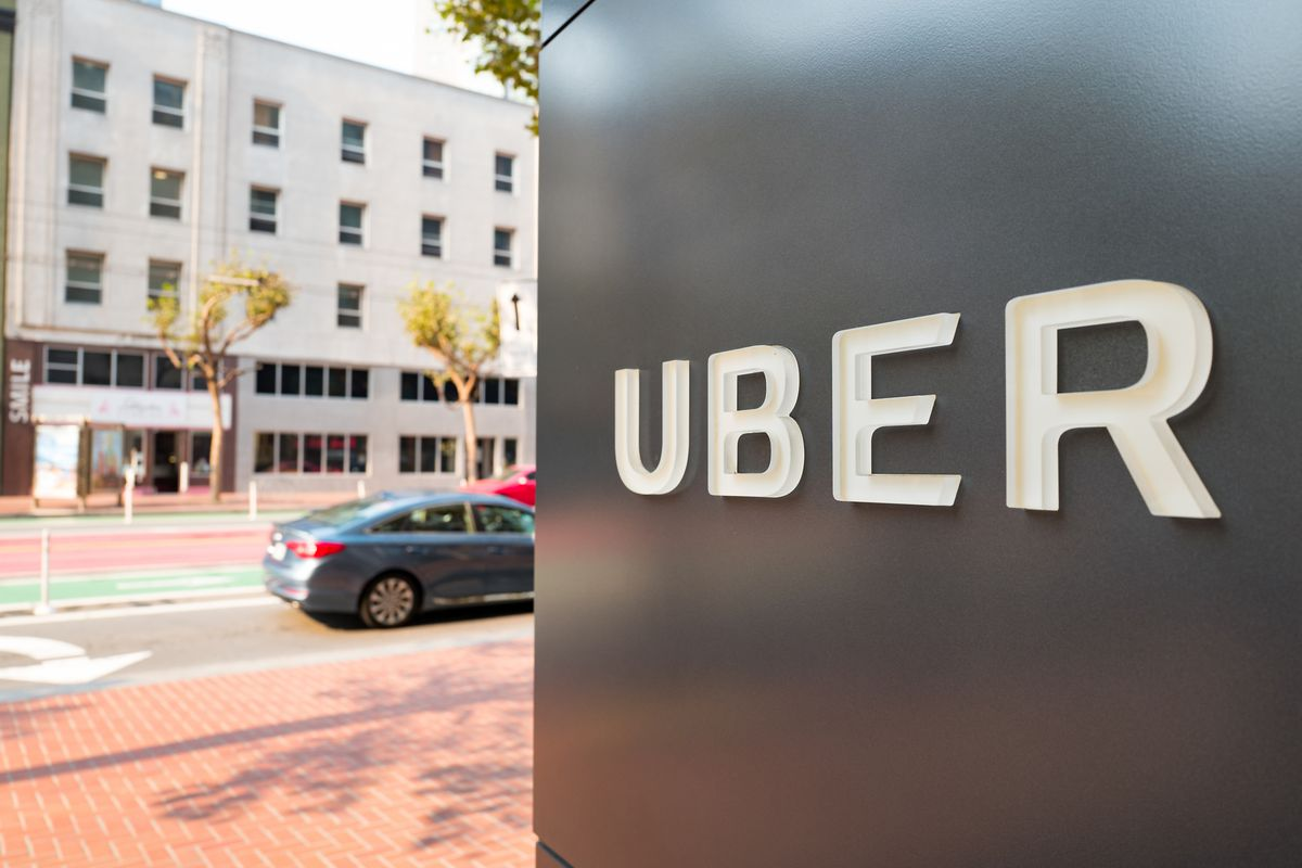 Uber prevents police retrieving company data