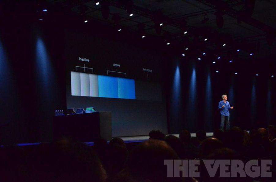 Apple's OS X 10.9 Mavericks ships this fall with tabbed ...