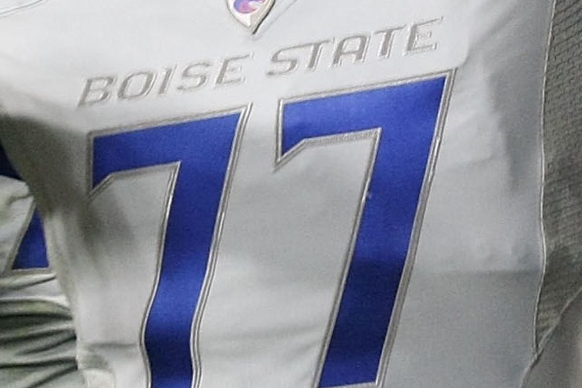 Boise State v Virginia Tech