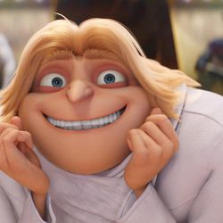 """Steve Carell also plays Gru's long-lost twin, Dru, in """"Despicable Me 3."""""""