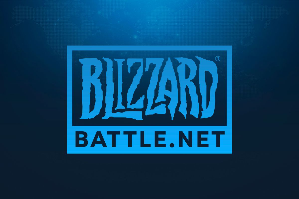 Blizzard revives Battle.net and admits it made a mistake with rebranding