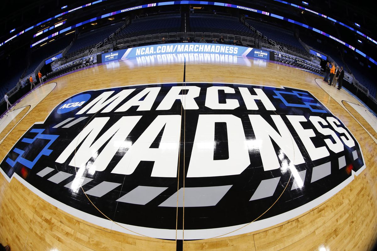 You Want Future March Madness Sites? The NCAA Released Four