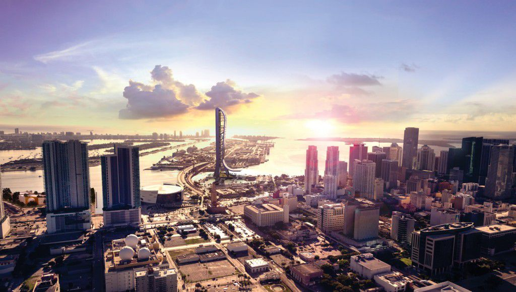 Examining the Many Promises of SkyRise Miami - Curbed Miami