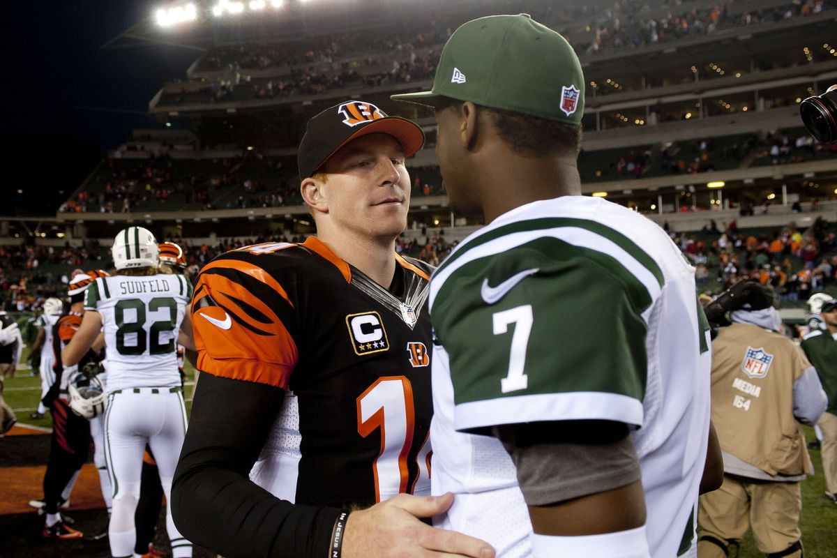 Top Jets vs. Bengals 2013: Cincinnati satisfied with blowout win  for sale