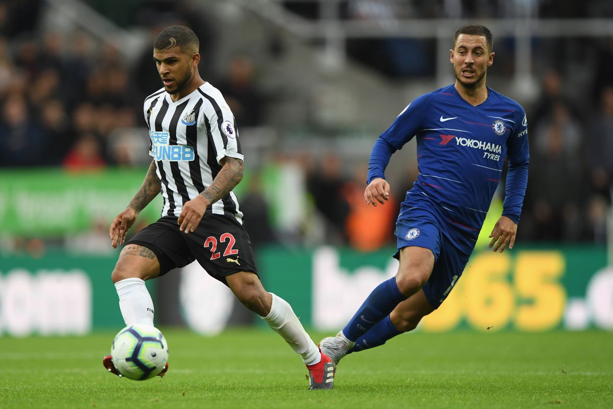 Chelsea Vs Newcastle United Premier League Preview Team News How To Watch We Ain t Got No History
