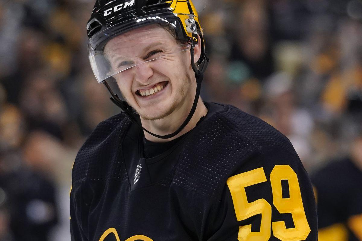 NHL: MAR 17 Flyers at Penguins