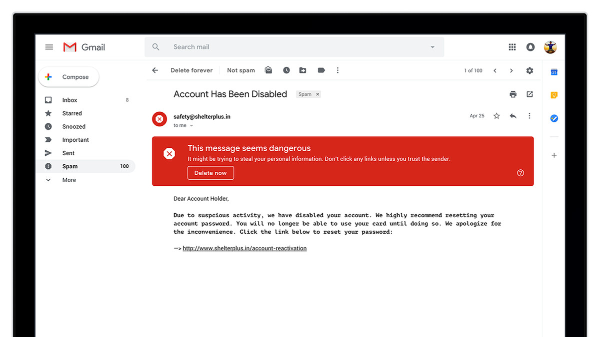 Google releases Gmail redesign - The Verge