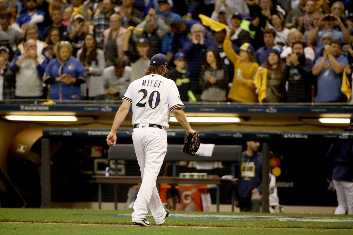 87791a011 Milwaukee Brewers headed for free agency - Brew Crew Ball