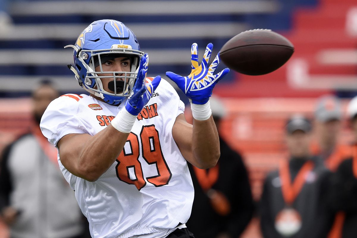 newest 1df69 0df75 2019 Senior Bowl: Stock Report - Mountain West Connection