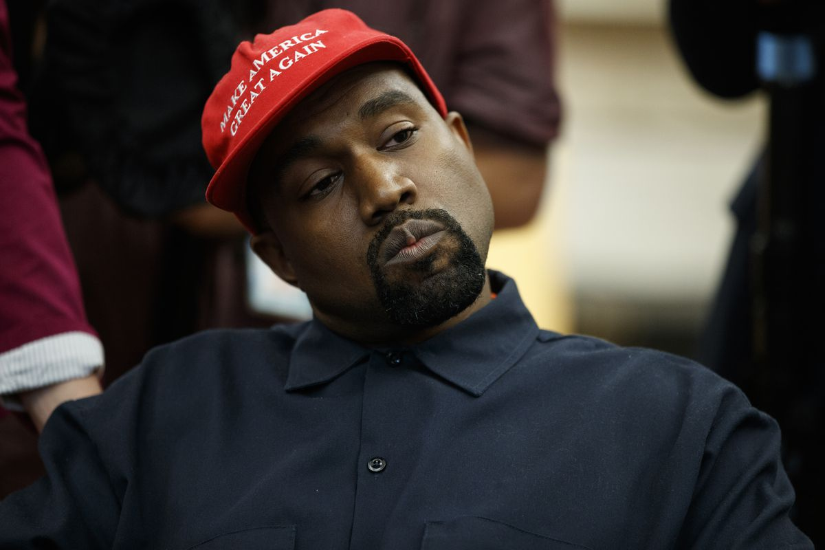 Election 2020: Can Kanye West run for president? Here's what we ...