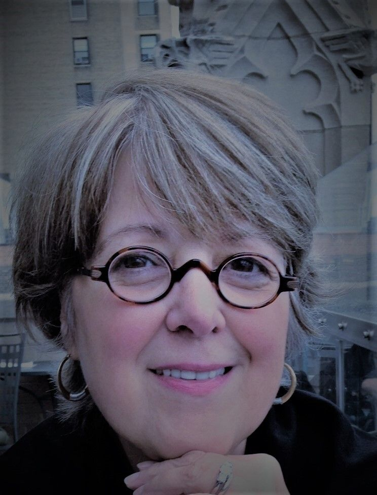 Karen Foley, Executive Director, Juvenile Protective Association.
