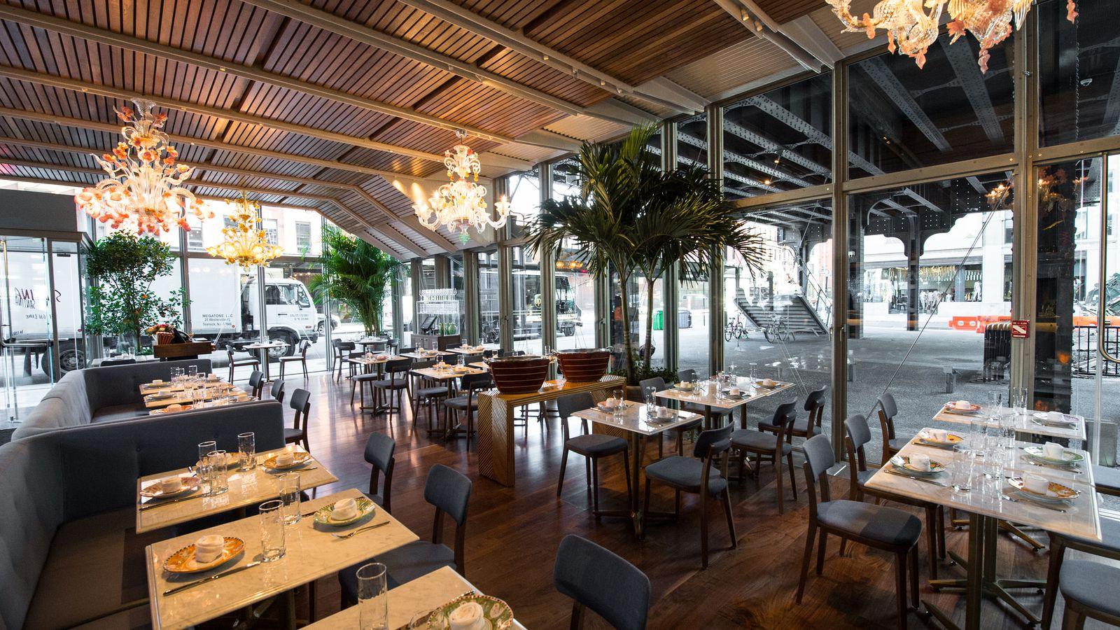 Best Italian Restaurant South Denver