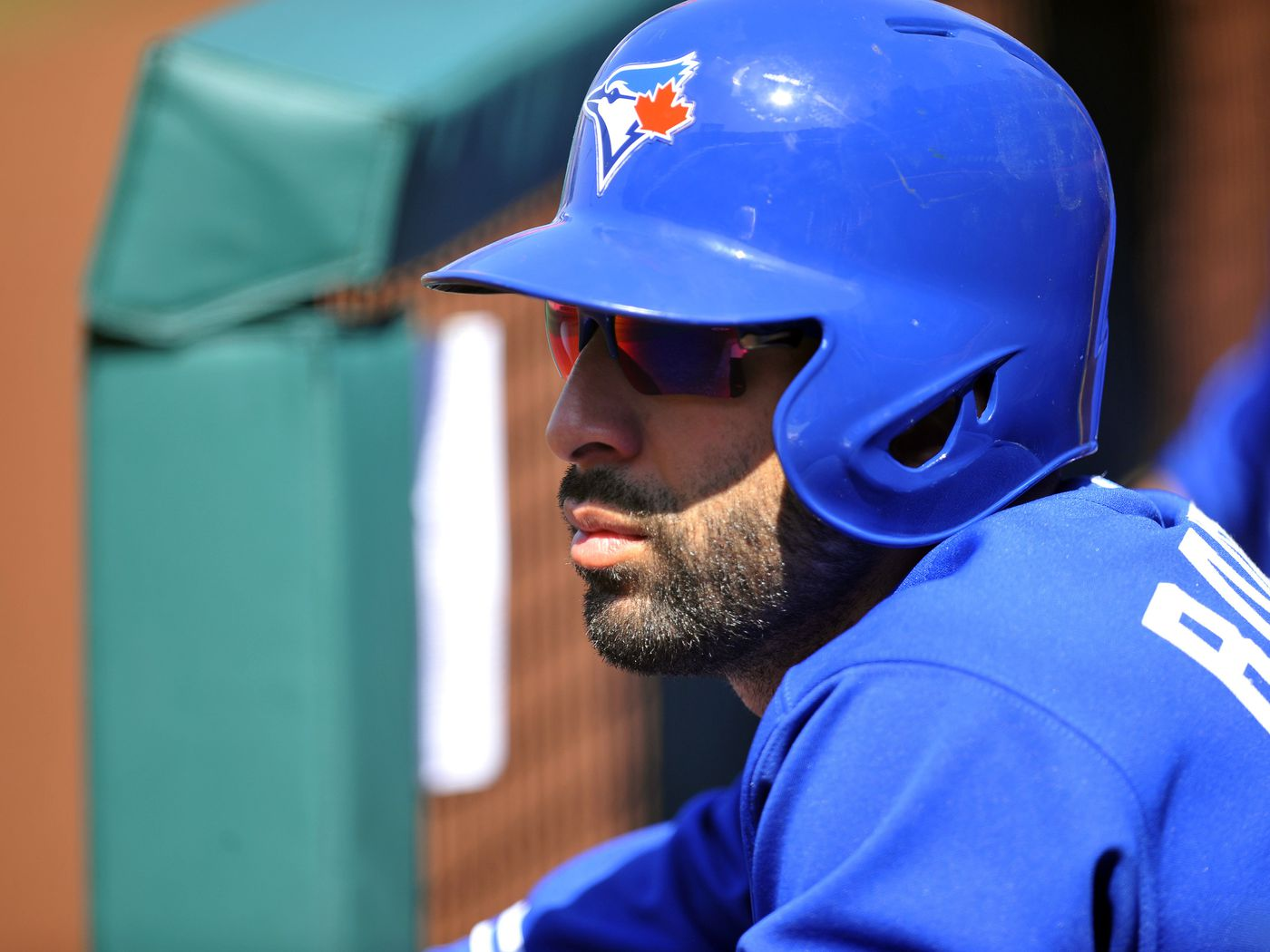 83168f705 Blue Jays Series Preview  Q A with Tom Dakers of Bluebird Banter -  Athletics Nation