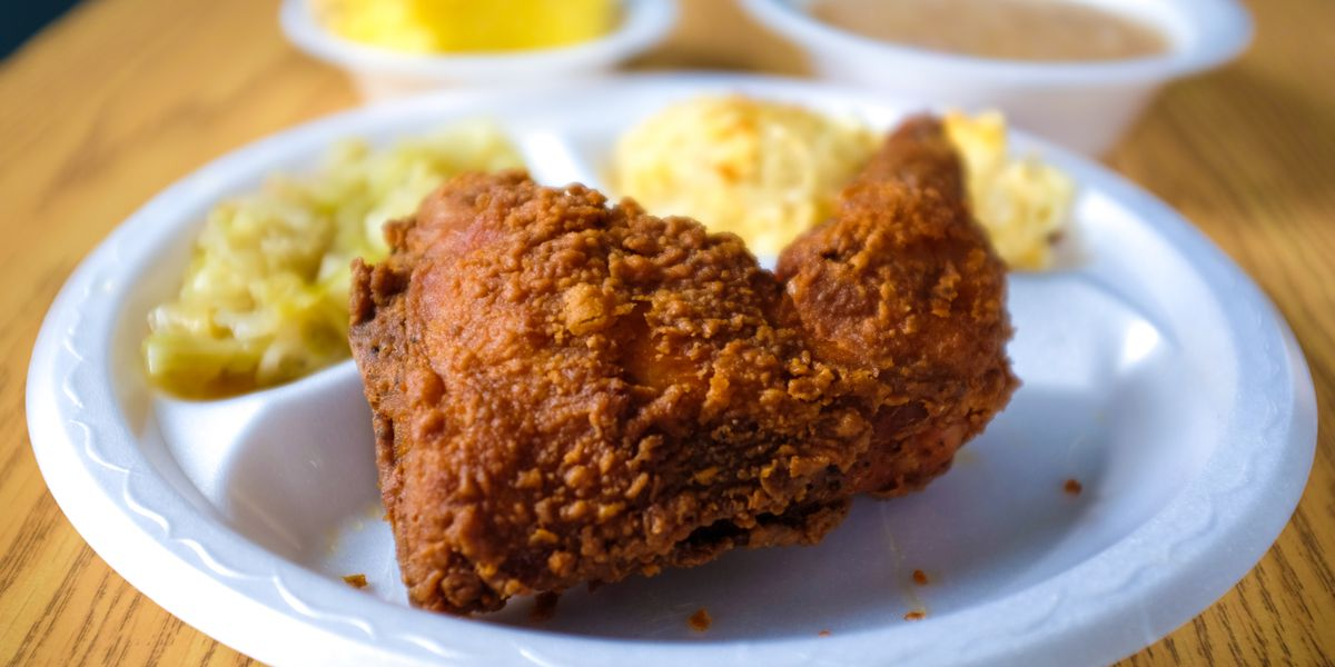 The Ultimate Visitor's Guide to Eating in Charleston