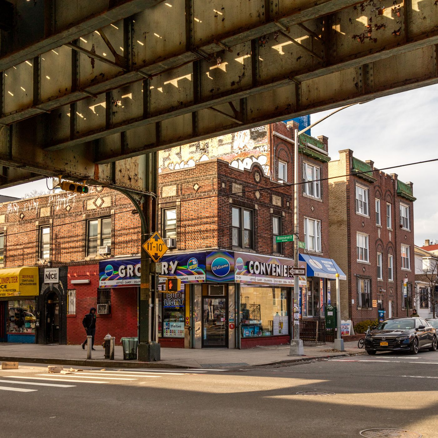 How to pick a New York neighborhood - Curbed NY