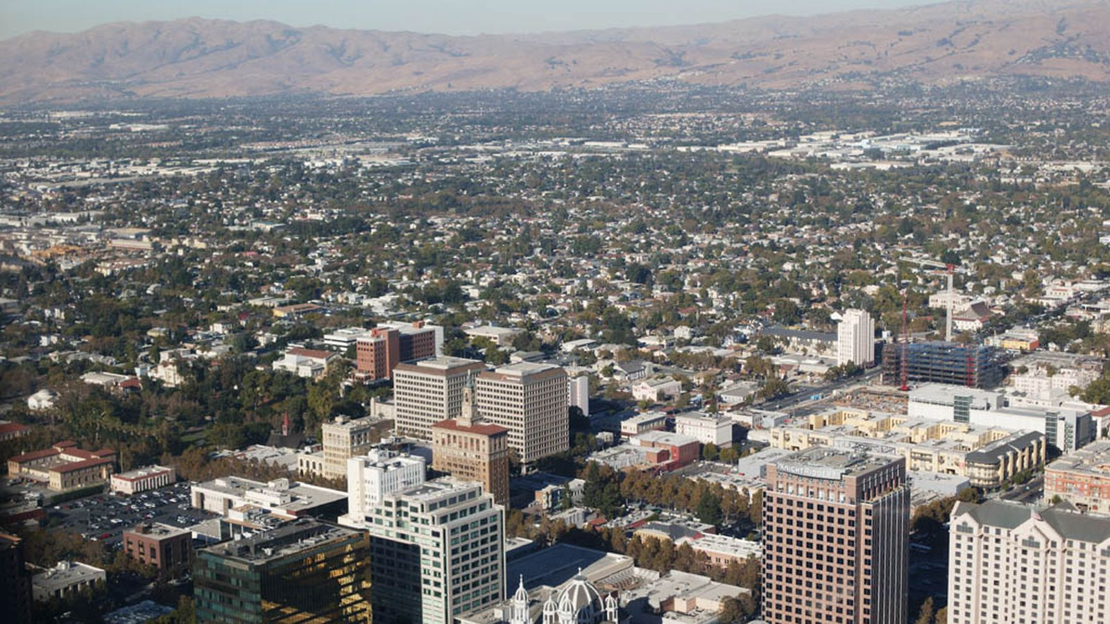 Silicon Valleys Ultimate Exit Secession From The United States