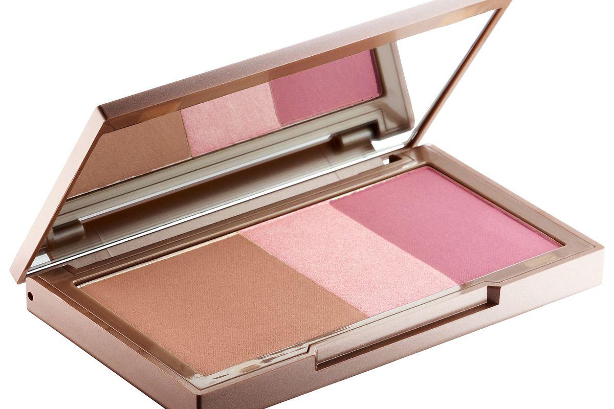UD blush palette