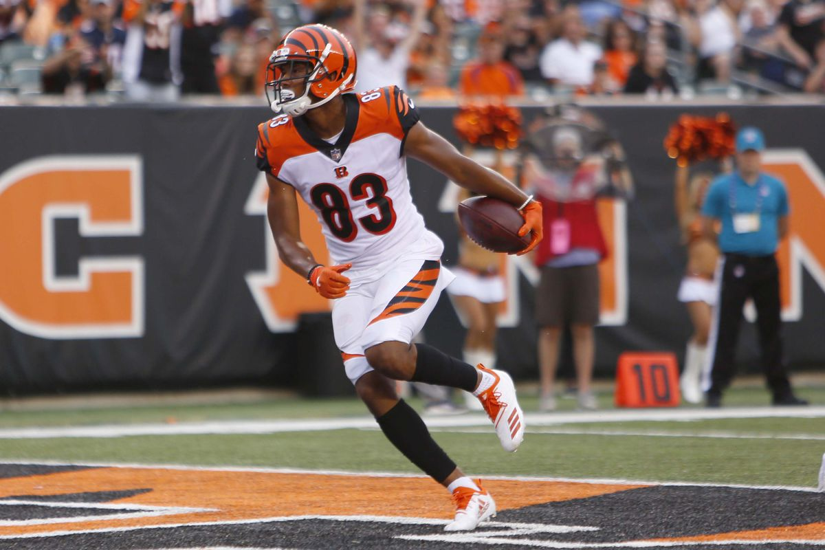 1dadc54a Bengals vs. Bears: 5 winners and 3 losers from preseason opener ...