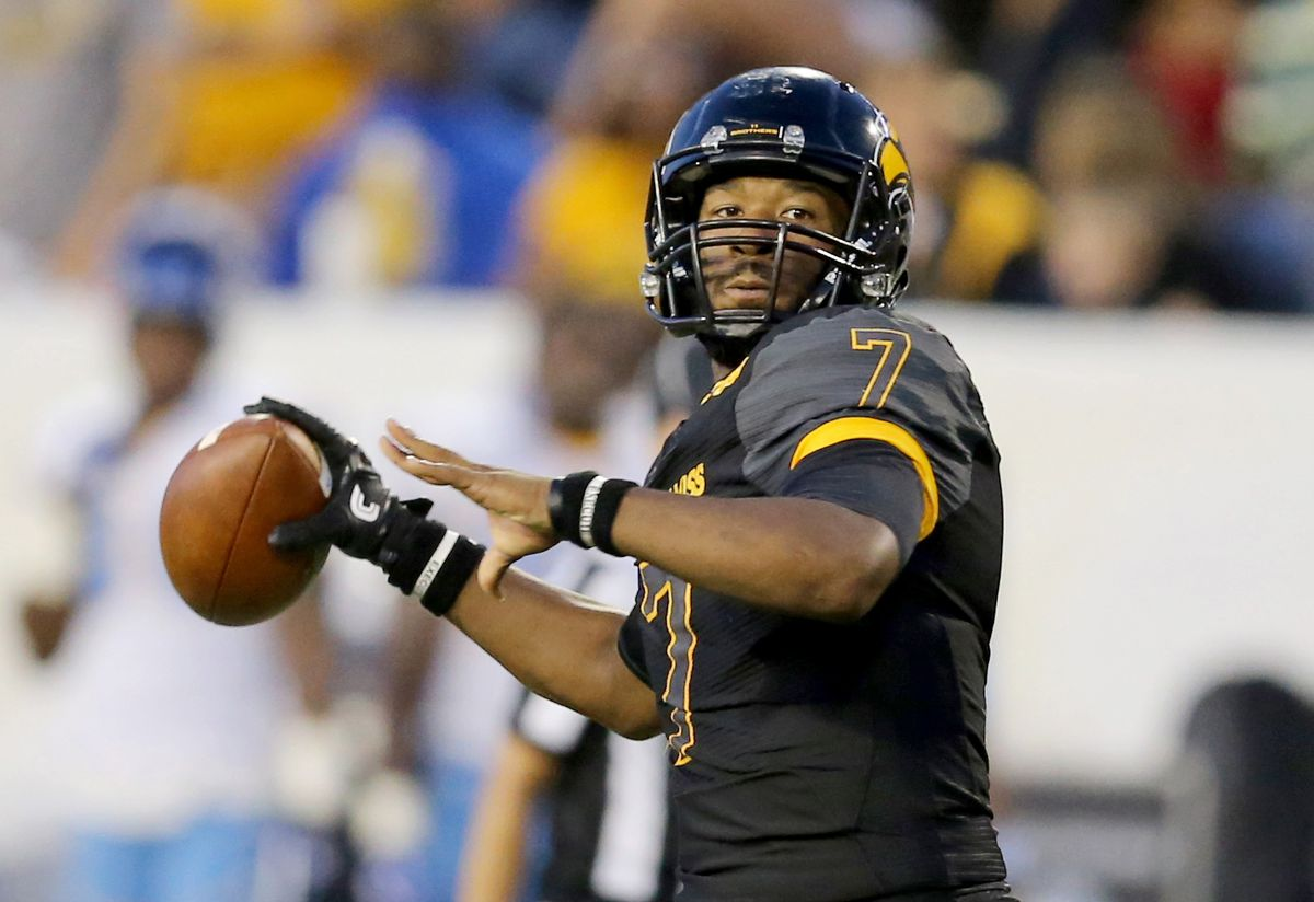 NCAA Football: Southern at Southern Mississippi