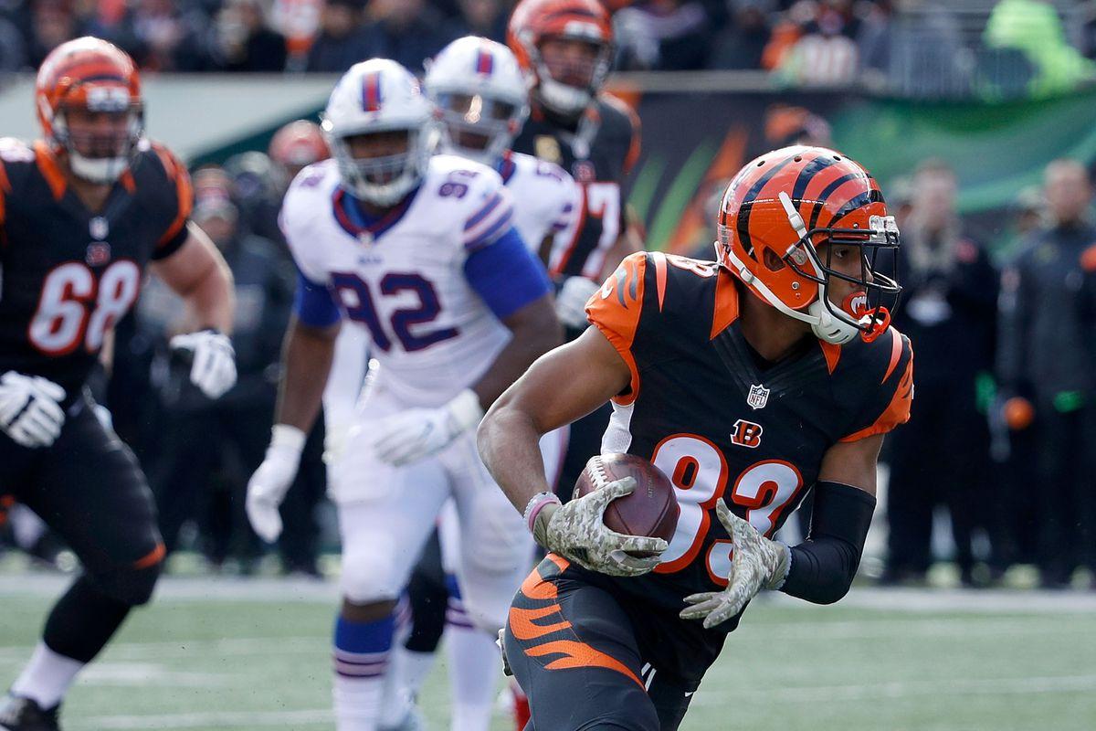 Bengals Vs Bills Game Time Tv Channel Online Stream Odds Expert Picks Predictions Cincy Jungle