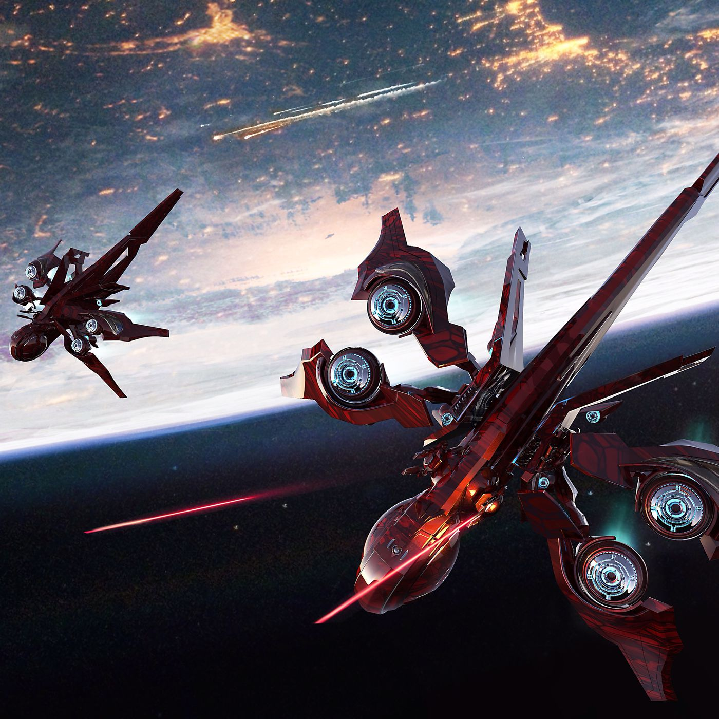 Star Citizen S Developers Met With Nation S Leading Consumer Protection Group Polygon