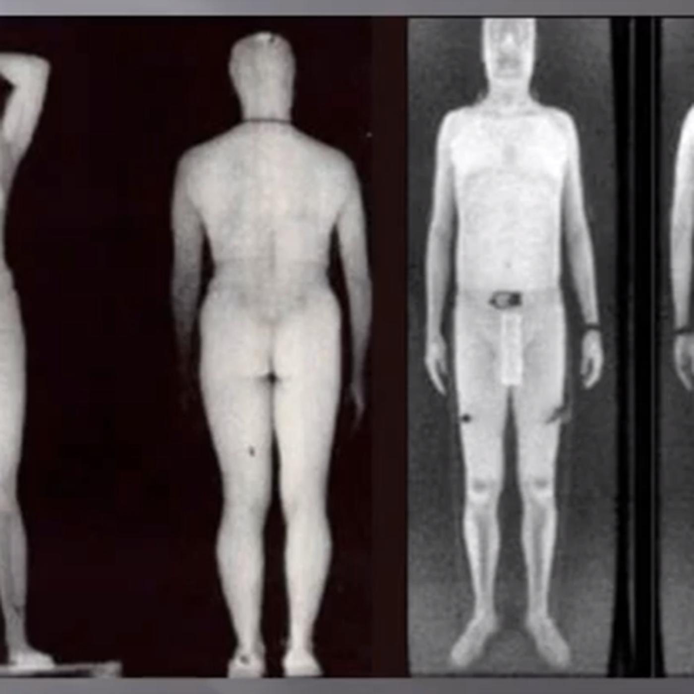 TSA's full-body scanners easily defeated by hidden pockets